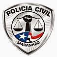 Brasão Polícia Civil do Maranhão