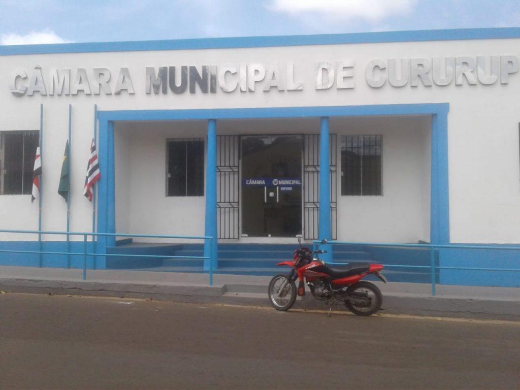 Resultado de imagem para câmara municipal de cururupu