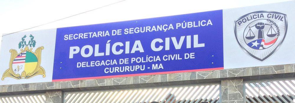 Resultado de imagem para Delegacia regional de cururupu