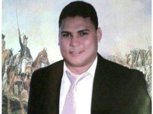 PROFESSOR JOSEAN ALMEIDA