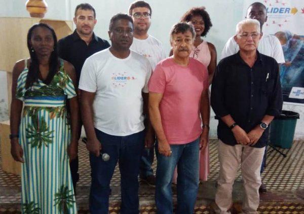 Lideres criam a ADERE – Agência de Desenvolvimento Regional do Litoral Ocidental Maranhense.
