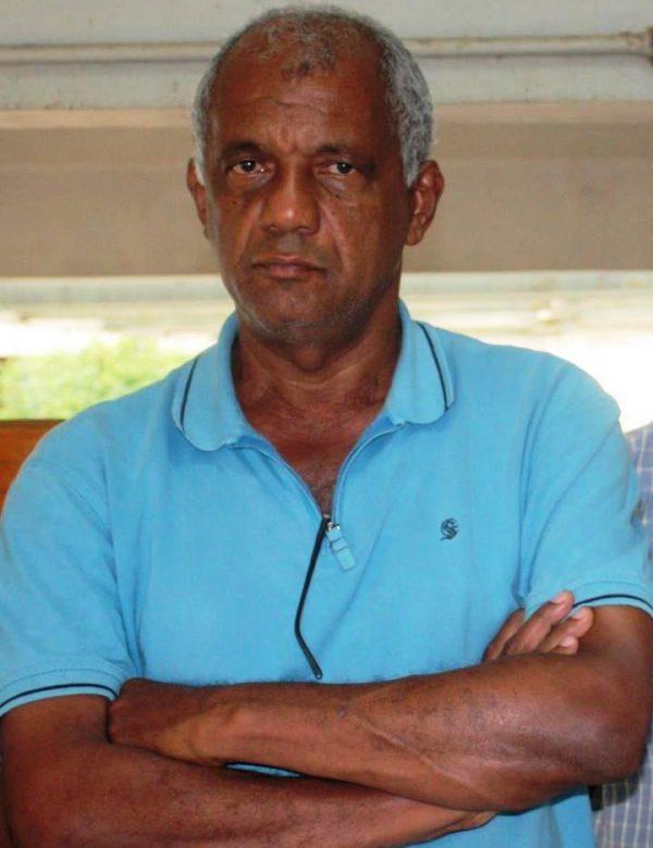 Vereador Pinto - PSB