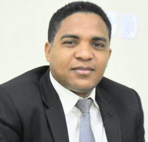 Vereador Aldo Ferraz