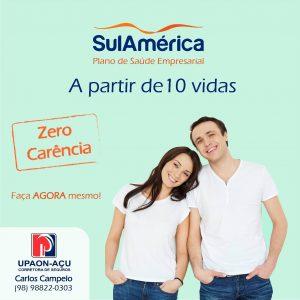 UPAON-AÇU CORRETORA DE SEGUROS - Patrocinado