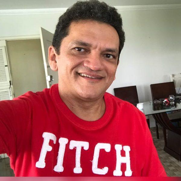 Prefeito Claudio Cunha