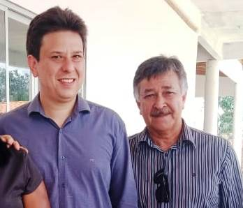 GUSTAVO PESTANA E JOSE FRANCISCO PESTANA
