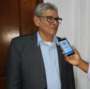 Nataniel Nogueira - Engenheiro Agrônomo e Escritor
