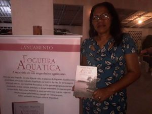 Rafisa Goulart - Professora
