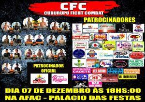CFC (Cururupu Fight Combat)
