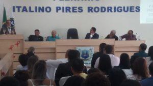 4ª Audiência Pública de Prestação de Contas da Comarca de Cururupu