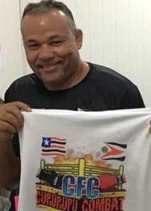 Carlinho Nocaute
