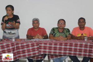 Novo Conselho de Cultura é empossado em Cururupu