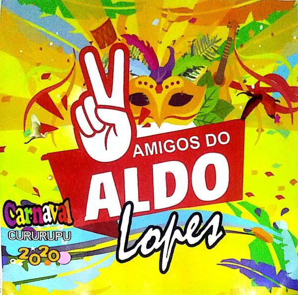 Bloco Amigos do Aldo Lopes
