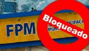 FPM BLOQUEADO - SERRANO DO MA