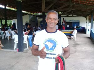 Mestre Zé Raimundo