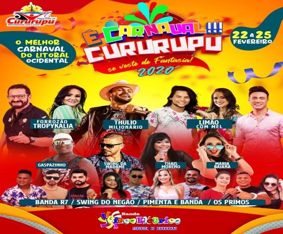 Programação-do-Carnaval-2020
