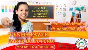 Escola Raio de Luz