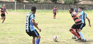 Cururupu e Grêmio - Fotos: J. Diniz