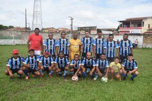 Cururupu e Grêmio