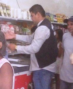PROCON fiscaliza preço abusivo do álcool gel