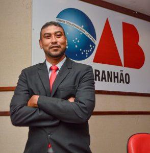 Advogado Samir Luz - Novo Coordenador do Viva-Procon Cururupu