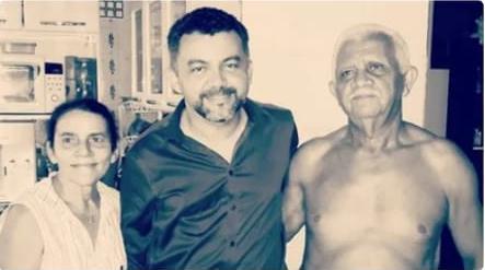 Pais do deputado Cleber Verde são mortos durante invasão a fazenda no interior de Turiaçu.