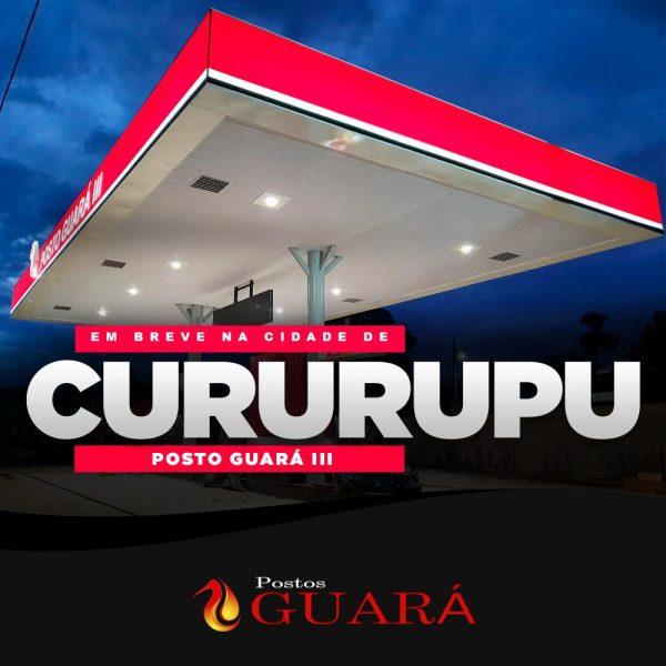 Inauguração da Rede de Postos de Combustíveis Guará