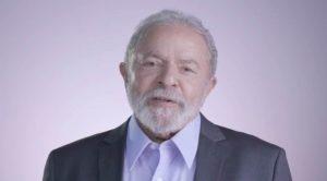 Em vídeo ex-presidente Lula declara apoio a Zana de Serrano.