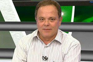 Jornalista Fernando Vanucci morre ao 69 anos - © ReproduçãoVeja SP