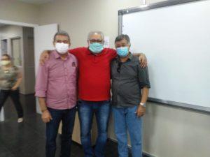 """Cururupu e mais dois municípios aderem ao programa """"CIDADE EMPREENDEDORA"""""""