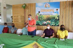 Sistema Estadual de Agricultura Familiar promove a entrega de 1.440 Cadastros Ambientais Rurais em Cururupu e Porto Rico do Maranhão.
