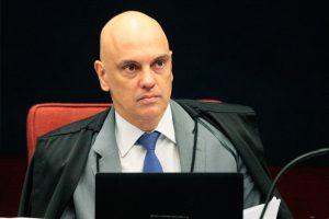 Conheça Alexandre de Moraes