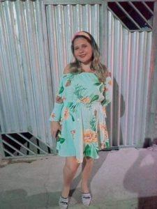 Elciana Fonseca Ferreira (Cici).
