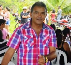 Prefeito de Cururupu - Aldo Lopes