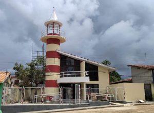 Seduc reforma farol do saber de Cururupu por R$ 151 mil e confirma reinauguração para o dia 28 de abril.