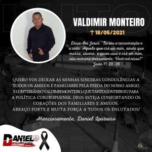 Valdimi Monteiro
