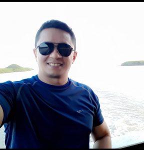 Morre o oficial de justiça e professor Allan Silva