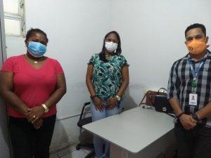 Equatorial Maranhão visita Centros de Referência de Assistência Social para ampliação da Tarifa Social de Energia Elétrica