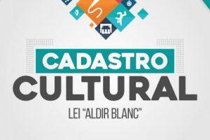 Cadastro Cultural já está aberto na cidade de Apicum-Açu.