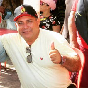 Valdenor Machado um homem estratégico e destemido.
